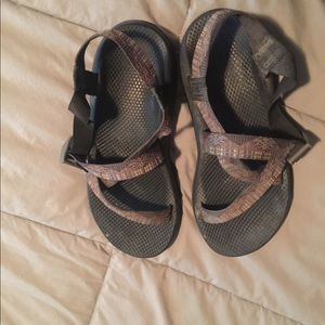 Used Men's size 11 Chacos